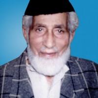 Pir Muhammad Farooq Shah Sarkar