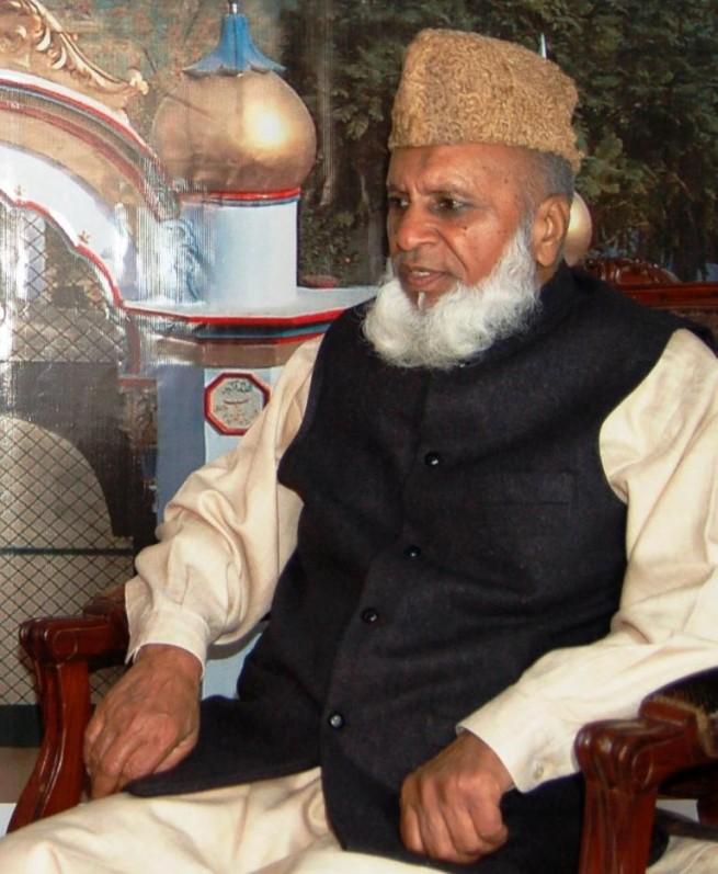 Professor Muhammad Sagheer