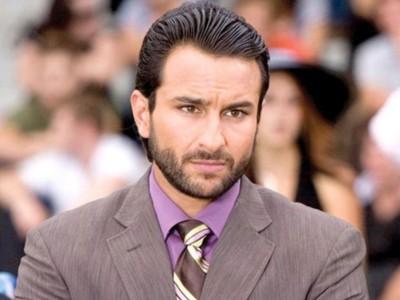 Saif Ali Khan