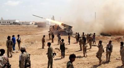 Saudi Arabia, Attack Yemen