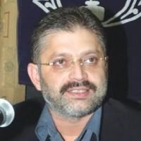 Sharjeel Memon