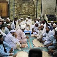 Shawwal Moon Meeting