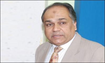 Shoaib Ahmed Siddiqui