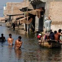 Sindh Flood