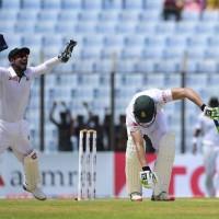 South African Vs Bangaladish Test