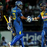 Sri Lanka Won