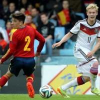 UEFA Under 19 Football