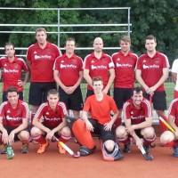 Wac Hockey Team 2015