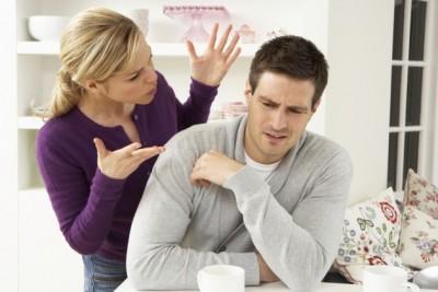 Wife and Husband Talk