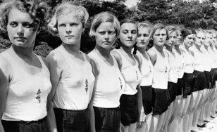 دوسری عالمی جنگ: جنگ سے پہلے