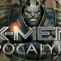 X man - apocalypse