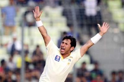 Yasir Shah