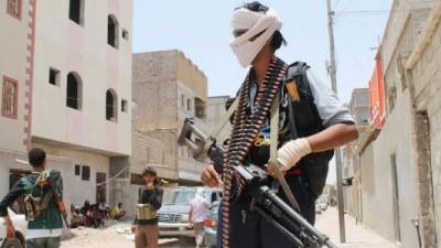 Yemen Rebels