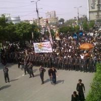 Youm e Ali Procession