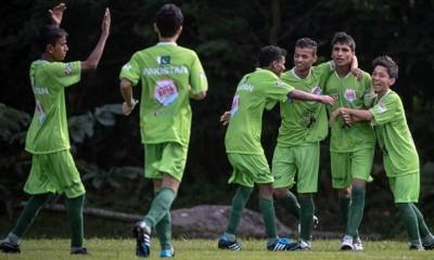 Pakistan Street Child, Football Team