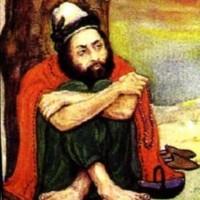 Shah Abdul Latif Bhittayi r.a