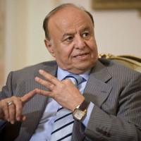Abdrabuh Mansur Hadi