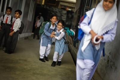 Children Schools