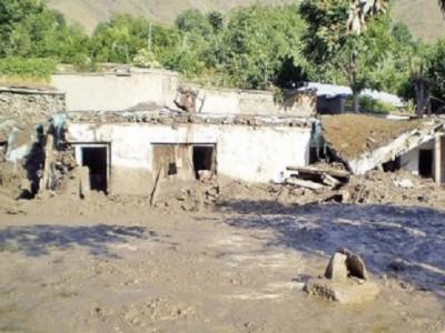 Chitral Flood
