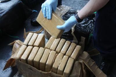 Cocaine Smuggling