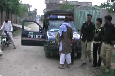 Daska Police