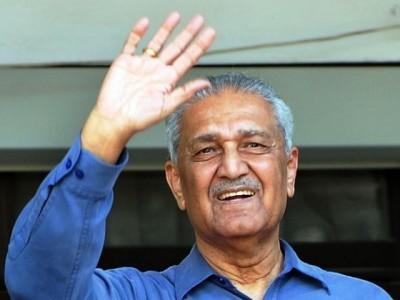 Dr Abdul Qadir Khan