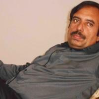 Dr B.A.Khurram