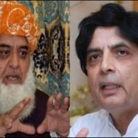 Fazalurrehman And Ch Nisar