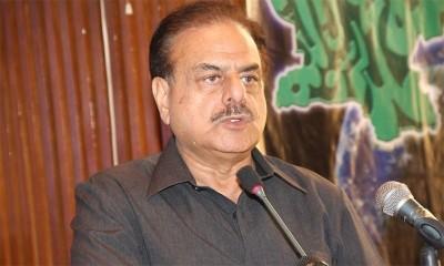 General Hameed Gul
