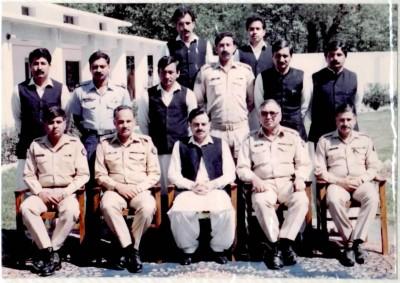 General Hamid