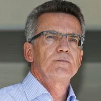 German Interior Minister