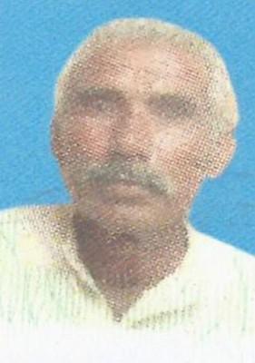 Gulam Sarwar