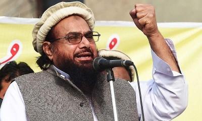 Hafiz Muhammad Saeed