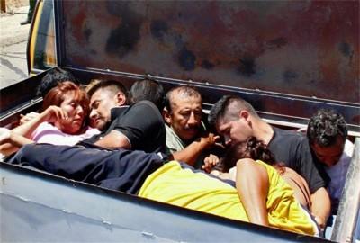 Human Smugglers