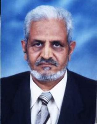 Ihsan Bari