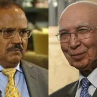 India Pakistan Negotiation
