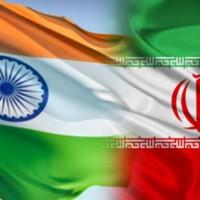 India and Iran