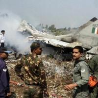 Indian Air Force, Warplanes Crashes
