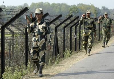 Indian Border