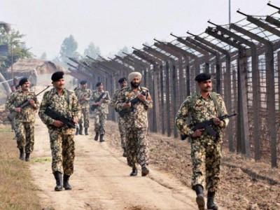 Indo-Pakistan Border