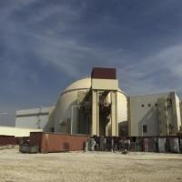 Iran Nuclear Plant