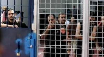 Israeli Prisons