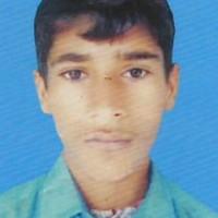 Jamshed Ali