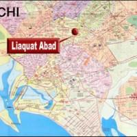Karachi Liaquatabad
