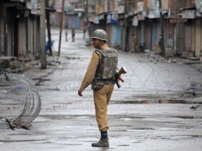 Kashmir Strike