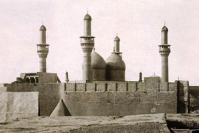 Kazimaen Sharifaen