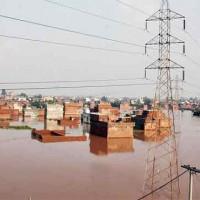 Khushab Flood