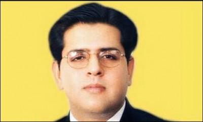 Masoom Shah