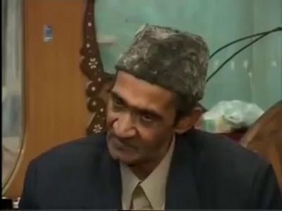 Mohammad Aslam Jinnah