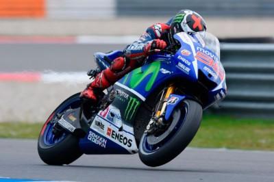 Motorcycle Grand Prix Race
